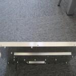 アルミ 大型放熱板 ヒートシンク