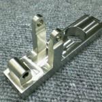 設備関係のSUS切削部品