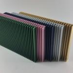 オリジナル商品 カラーアルマイト